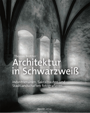 Architektur in SW  -- Thomas Brotzler