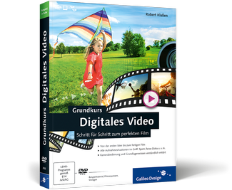 Grundkurs Digitales Video